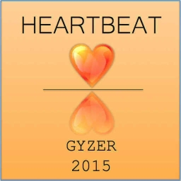 Cover of track Heartbeat by Gyzer