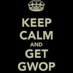 Cover of track GWOP by Goon_Kid_Cali