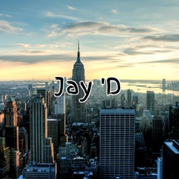 Avatar of user Jay'D (BACK)