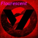 Cover of track Fluorescent by Vulkron