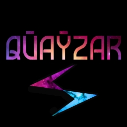 Avatar of user Quayzar