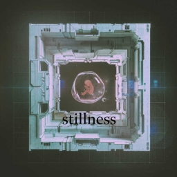 Cover of track stillness by OLi