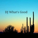 Cover of track DJWhatsGood-Sunset City by DJ Whats good