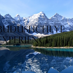 Cover of track Experience by Budushcheye
