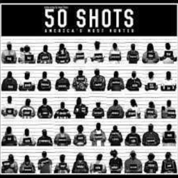 Cover of track 50 shots by ZhiZhi13Dragon™