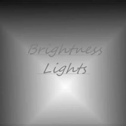 Cover of track Brightness Lights (FAILED) by vorterixen