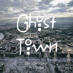 Cover of track Ghost Town by BCP