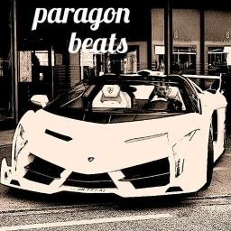 Cover of track KEY IS A PORTION /TRAP INSTRUMENTAL/ (PROD. PARAGON BEATS) by NOTHIN MAN
