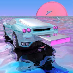 Cover of track Wave Racer? by mirai