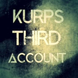 Avatar of user kurp's 3rd acc
