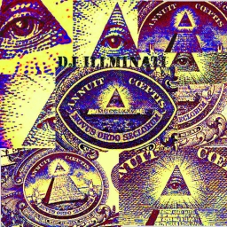 Cover of track Novus Ordo Seclorum by ShittyPie