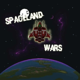 Cover of track Spaceland Wars Menu Loop Chip Mis With No Crusher by SAD