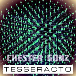 Cover of track Tesseracto (Original mix) by Chester Gonz