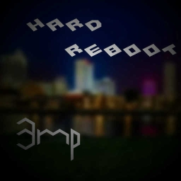 Cover of track hard reboot by 3MP