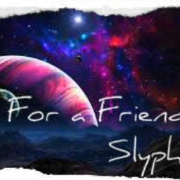 Cover of track For a Friend by Slyph