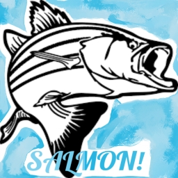 Avatar of user salmon!