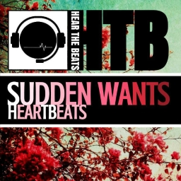 Cover of track Sudden Wants by Heartbeats