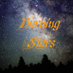 Cover of track Burning Stars by ice_bear