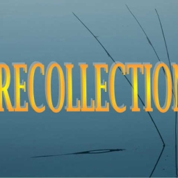Cover of track Recollection by kevin_bowie