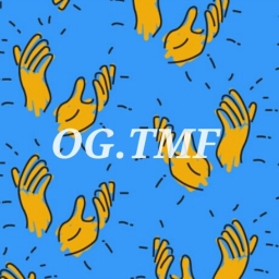 Avatar of user OG.TMF