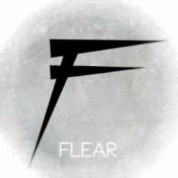 Cover of track R.I.P. Flear by Audiotool Graveyard