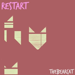 Cover of track Restart by tbc
