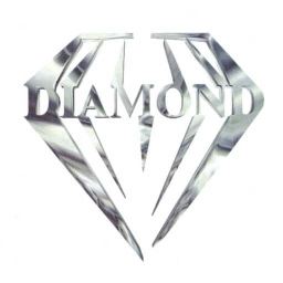 Cover of track Diamond-Instrumental (ft.YvNg-Lu!$) by YvNg-Lu!$