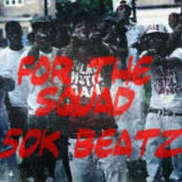 Cover of track For The Squad by SwaggyBeatz