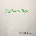 Cover of album My Favorite Music by FollsUnitex