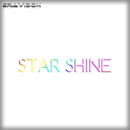 Cover of track Star Shine (GRAVI2K15 Edition) by Gravidon (Remix Comp!!!)