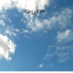 Cover of track Sky EP by rock3tbox