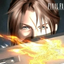 Cover of track Final fantasy: Squall theme by Steven the Demon