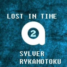 Cover of track LOST IN TIME by Sylver_Rykamotoku