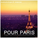 Cover of track Pour Paris (Ft. Impy) by Budushcheye