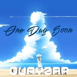 Cover of track Stay by Quayzar