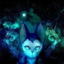 Cover of album all by nightway the cat