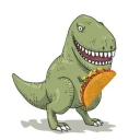 Avatar of user DinosWithTacos