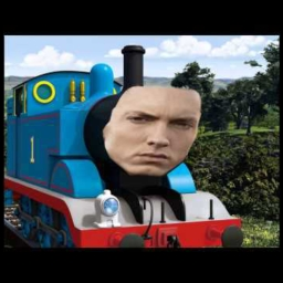 Cover of track G Thug Thomas ft. LeQuan Gordon & Per-C Murder - Homies In Sodor by Polybit