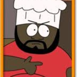 Avatar of user ANGRY CHEF
