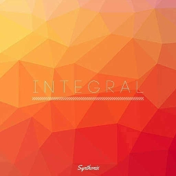 Cover of track Integral. (YüR! Remix) by YüR!