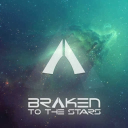 Cover of track Braken - To The Stars (Λero7 Remix) by Audence