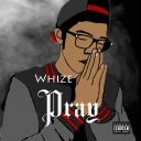 Cover of track pray by whize