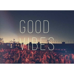 Cover of track GOOD VIBES by JOV´S FOURTEEN