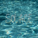 Cover of album Sunday Routine by SOLACE