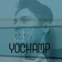Avatar of user YoChamp