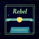 Cover of track Rebel - Synthlex by Deeper-Records