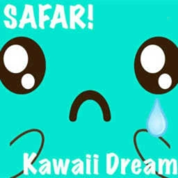 Cover of track Kawaii Dream by SAVOR!