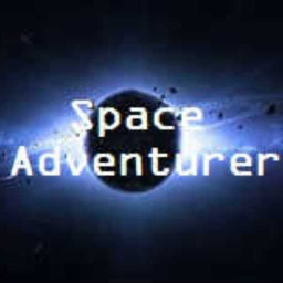 Cover of track Space Adventurer by SuruchiSushi