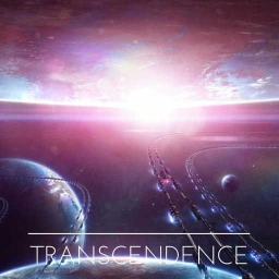 Cover of track Transcendence by neo.