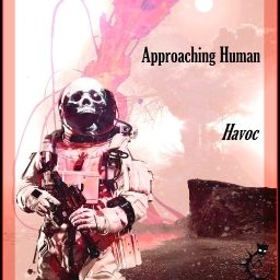 Cover of track Havoc by Approaching Human